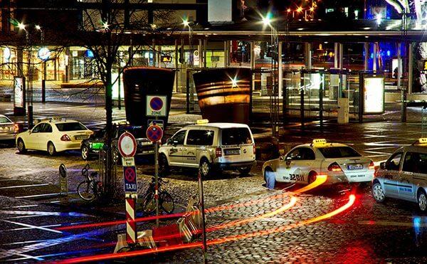 Der Osnabrücker Hauptbahnhof wird täglich von rund 20.000 Reisenden genutzt..