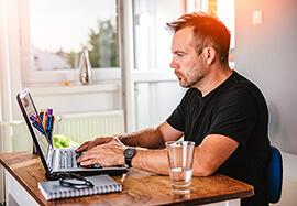 Bild Internet-Recherche als Nebenjob