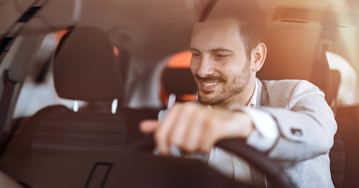 Nebenjob Als Uberfuhrungsfahrer Aushilfsjobs De