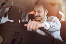 Bild Nebenjob als Überführungsfahrer
