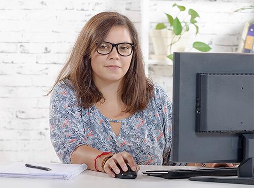 Bild Internet-/Adress-Recherche als Schülerjob