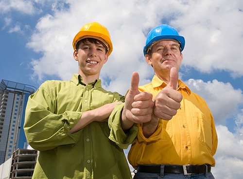 Bild Ratgeber: Jugendarbeitsschutzgesetz Schülerjobs
