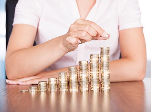 Bild Ratgeber: Stundenlohn / Verdienst bei Schülerjobs bzw. Ferienjobs