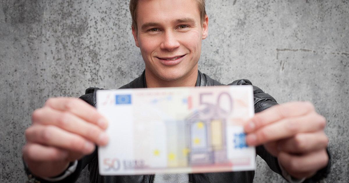 Taschengeldtabelle 2021